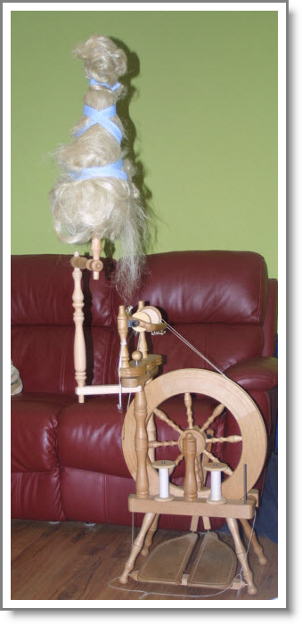 Flaxwheel